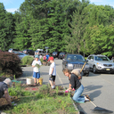 Grounds Clean-up Day, July 27, 2013 photo album thumbnail 5