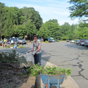 Grounds Clean-up Day, July 27, 2013 photo album thumbnail 6